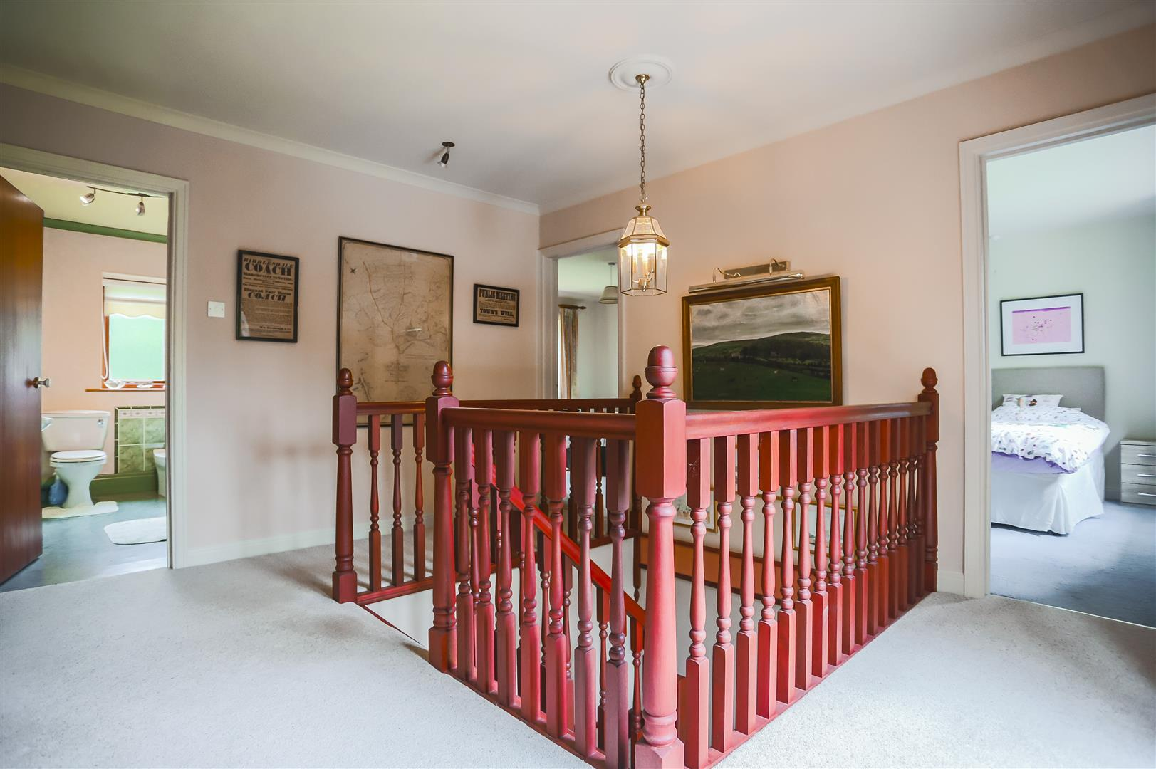 4 Bedroom Detached House For Sale - Image 40